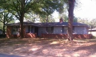 1406 Fox Ave, Searcy, AR 72143