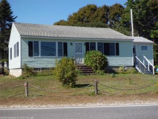 1734 Harpswell Islands Rd, Orrs Island, ME 04066