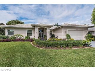 355 Saint Andrews Boulevard, Naples FL