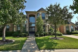 18634 Scoresby Manor Drive, Spring TX