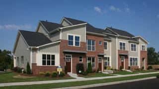 Brightwalk Village Collection Townhomes by Standard Pacific Homes