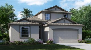 Providence : Cortland Woods by Lennar