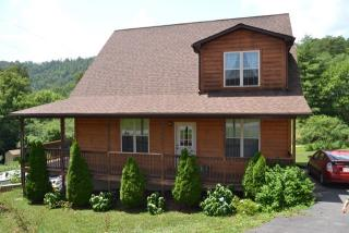 Address Not Disclosed, Candler, NC 28715