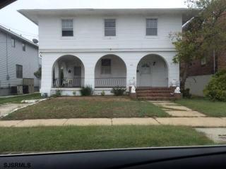 206 N Dorset Ave, Ventnor City, NJ 08406