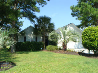 2901 Whooping Crane Drive, North Myrtle Beach SC
