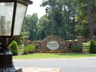 160 Pinnacle Pointe Drive, Macon GA