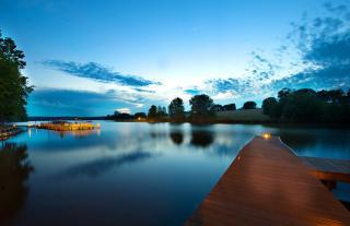 Del Webb at Lake Oconee by Del Webb