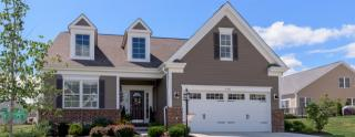 Artisan Walk by Ryan Homes