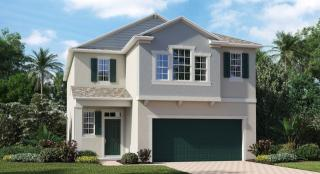 Reflections Manors Homes by Lennar