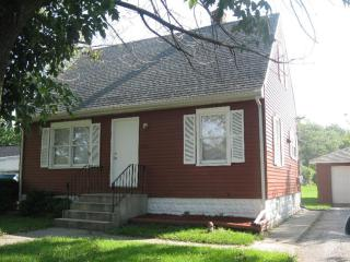 4669 Cleveland Street, Gary IN