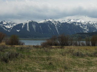 5429 Pintail Point Road, Island Park ID