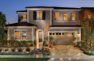The Highlands at Baker Ranch by Toll Brothers