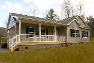 127 Woodhaven Est, Sylva, NC 28779