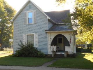 420 N Clark St, Markle, IN 46770