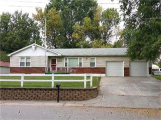 414 E Whittier St, Kansas City, MO 64119