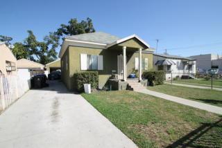 1135 E 102nd St, Los Angeles, CA 90002