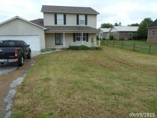 348 Elkins Rd, Jacksboro, TN 37757