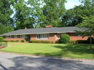 205 East Liberty Street, Williamston NC