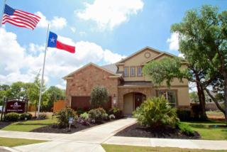Highlands At Mayfield Ranch by M/I Homes