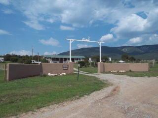335 Fort Lone Tree Rd, Capitan, NM 88316