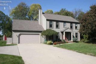 1670 Tomahawk Trace, Fremont OH