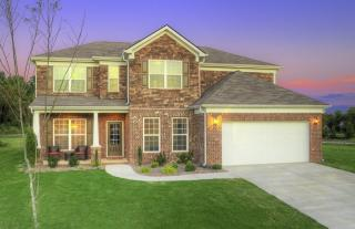 Brixworth by Pulte Homes