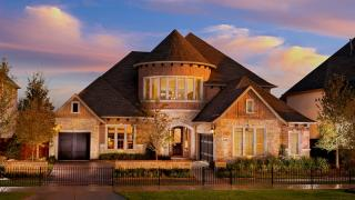 Phillips Creek Ranch Riverton - 75' Homesites by Standard Pacific Homes