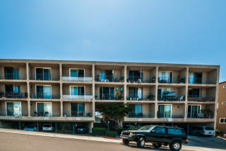 4477 Mentone St #206, San Diego, CA 92107