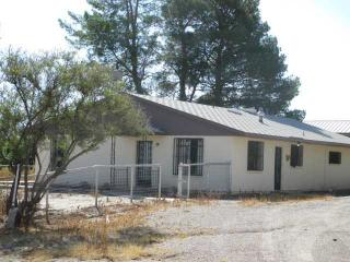 903 Ranch Rd, Anthony, NM 88021