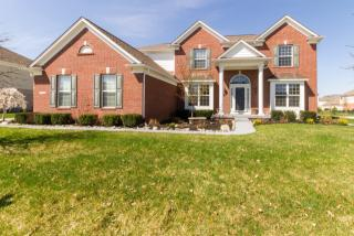 13700 Monique Dr, Carmel, IN 46074