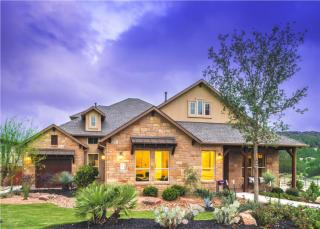 Sweetwater by M/I Homes