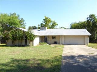 3805 Oak Meadow Dr, Round Rock, TX 78681
