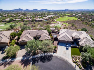 2617 West Pumpkin Ridge Drive, Anthem AZ
