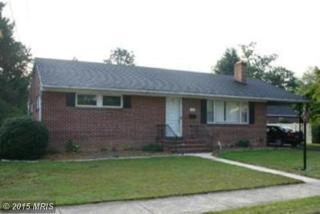 444 S 8th St, Chambersburg, PA 17201