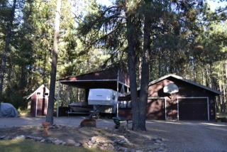 3780 Rocky Mountain Rd, Bonner, MT 59823