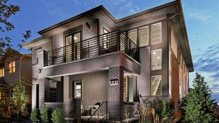 Stapleton - Bloom Collection by Standard Pacific Homes