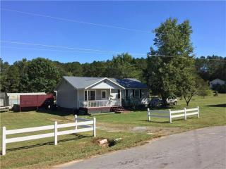 951 Moores Ferry Rd SW, Plainville, GA 30733