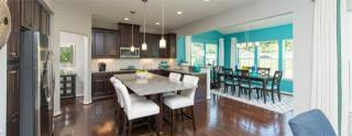 Marion Meadows by Ryan Homes