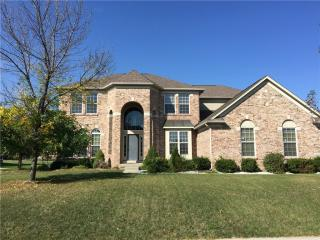 3772 Castle Rock Dr, Zionsville, IN 46077