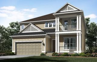 The Preserve at Dills Bluff by Pulte Homes