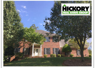 1106 38th Avenue NE, Hickory NC