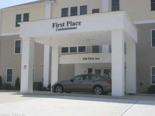 510 1st Avenue #107, West Haven CT