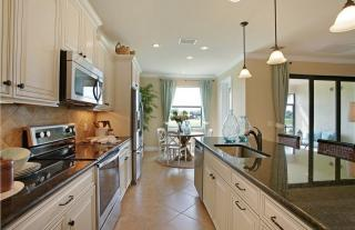 The Reserve at Crossing Creek by Centex Homes