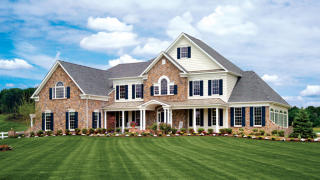 Glastonbury Estates by Toll Brothers