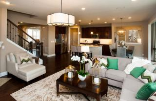 Hawthorn Hills - The Brentwood Series by Pulte Homes