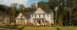 The Knolls of Liberty Estates by Ryan Homes