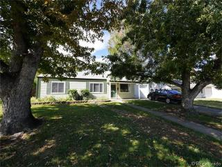 3453 S Forest St, Denver, CO 80222
