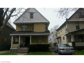 3902 W 20th St, Cleveland, OH 44109