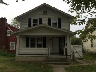 3934 Webster St, Fort Wayne, IN 46807