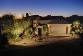 24350 North Whispering Ridge Way #31, Scottsdale AZ